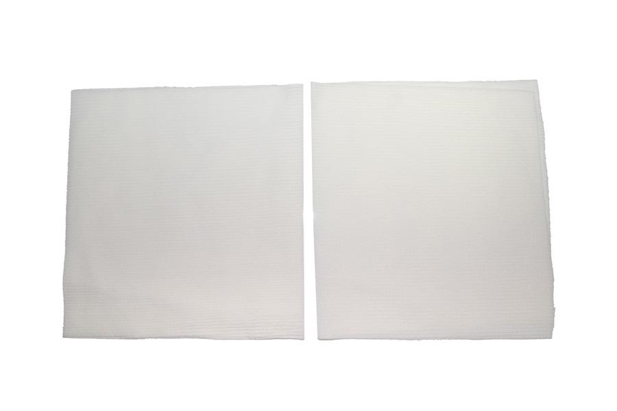 精紋滌綸針織粘塵布 TR-PET-KC1102040